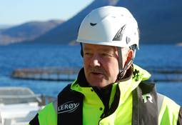 Mattilsynet opprettholder boten overfor Lerøy