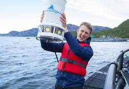 NorseAqua oppgraderer Poseidon