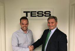 TESS og Kystmiljø i samarbeid om gjenbruk av fôrslanger