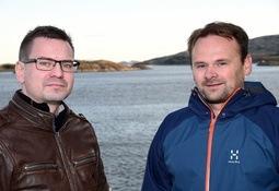 Emilsen Fisk og SinkabergHansen i tettere samarbeid