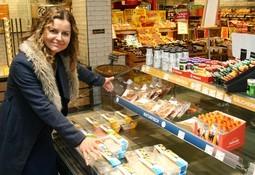 Hjemmekonsumet av laks stiger i Tyskland