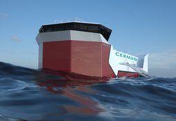 Vard inngår kontrakt på to offshore baseflåter til Cermaq Norway