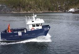 Tre nye kontrakter til Sletta Verft AS