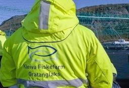 Kleiva Fiskefarm med ny daglig leder