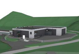 Artec Aqua skal bygge nytt settefiskanlegg for Hofseth Aqua