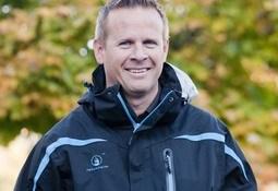 Roar Sandvik ny salgsdirektør i Skretting Norge
