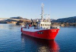 Holberg Shipping investerer i ny båt