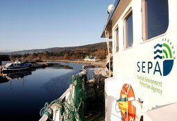 SEPA licence bids 'decided by end of November'