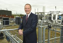 UK factory produces first four tonnes of FeedKind