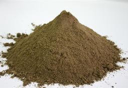 Suspect fishmeal seized