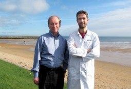 Scots firm lands king salmon deal