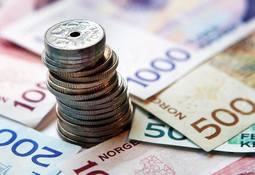 Precio de salmón noruego vuelve a bajar