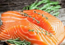 Crece valor de envíos de salmón a EE.UU., Asia y Latinoamérica