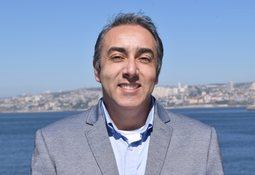 Dr. José Gallardo asume presidencia del Comité Académico del Doctorado en Acuicultura