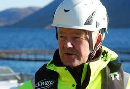 Lerøy multada con US$ 180 mil después de daños registrados en salmón silvestre