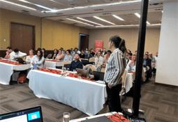 Realizan seminario de difusión de FAN