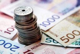Precio del salmón noruego disminuye en 6,47%