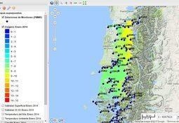 Presentan resultados de proyecto de sistema de visualización para el programa de mareas rojas