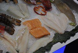 Retailers predicen boyantes ventas de productos del mar