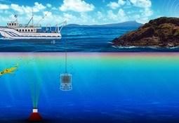 La innovadora plataforma chilena que entrega datos meteorológicos y oceanográficos en línea