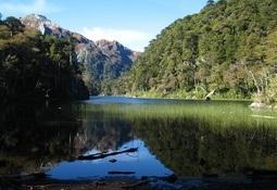 Magallanes: confirman creación de área marina protegida en parque nacional Kawésqar