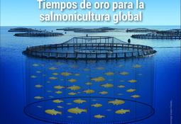 """Nueva edición de Salmonexpert: """"Tiempos de oro para la salmonicultura global"""""""