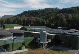 Nuevo centro de Hendrix Genetics en Chile producirá hasta 45 millones de ovas