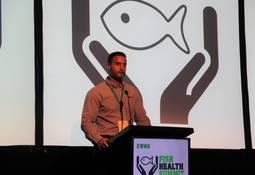 """Comienza la conferencia internacional """"Fish Health Summit"""""""