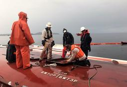 """""""Plan wellboat"""": Termina incertidumbre de los vecinos concerniente al ácido sulfhídrico"""