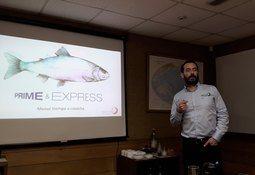 Prime & Express: Dietas para maximizar rendimiento y acortar tiempo de cosecha
