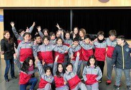 Salmofood invitó a estudiantes de Chiloé a musical