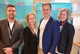 Blue Lice obtiene financiamiento para proyecto piloto