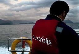 Australis Seafoods descarta problemas de flujos de caja futuros