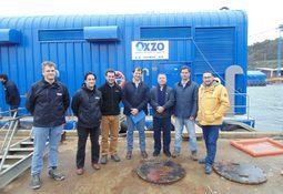Destinan nuevo sistema de oxigenación para Aysén