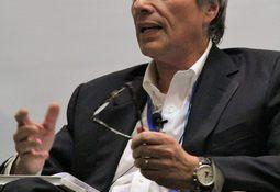 Gutiérrez destaca ambición global de Multiexport y Mitsui