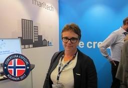 Firma noruega pretende digitalizar la industria salmonicultora en Chile