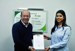 Biorigin obtiene su primera certificación Bonsucro