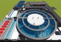 RAS 2020: La acuicultura terrestre para el futuro