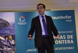 Gobierno afirma que salmonicultoras necesitan más innovación y desarrollo
