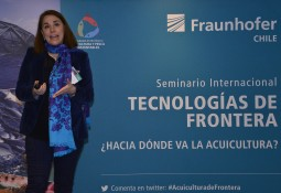Fraunhofer Chile ofrecerá alternativa para tratar residuos salmonicultores