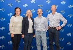 Biomar ve resultados nutricionales prometedores en ensayos con harina de insectos