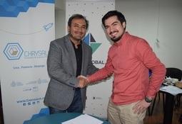 Doctorado en Acuicultura y Dirección de Incubación y Negocios firman convenio de colaboración