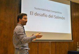 Productores de salmón reforzarán sus protocolos por cuarentena en Punta Arenas