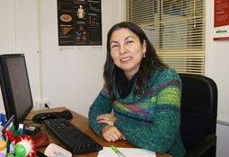 Instituto de Acuicultura UACh cuenta con nueva directora