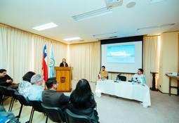 IFOP participa en lanzamiento del Año de los Océanos 2017