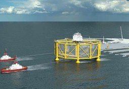 Firma suiza se une a proyecto de cultivo offshore