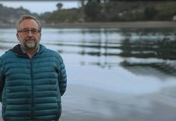 Alejandro Buschamann dictará charla sobre acuicultura sustentable