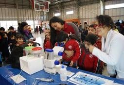 Estudiantes podrán conocer sobre acuicultura en 2º Feria del Mar