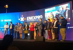 Enexpro: Prochile reconoce trabajo de Bioled