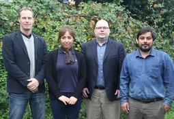 Tres empresas trabajan en sistema integrado para predicción de FAN